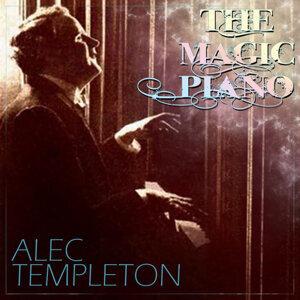 Alec Templeton 歌手頭像
