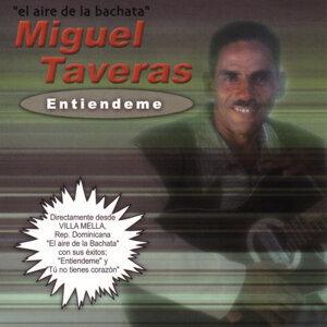 Miguel Taveras 歌手頭像