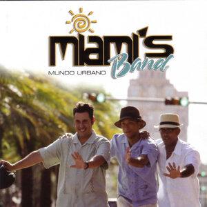 Miami's Band 歌手頭像