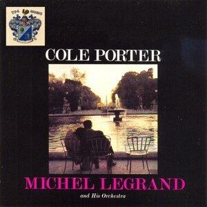 Michel Legrand (米榭‧李葛蘭) 歌手頭像