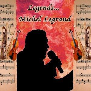 Michel Legrand (米榭‧李葛蘭)