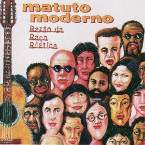 Matuto Moderno 歌手頭像