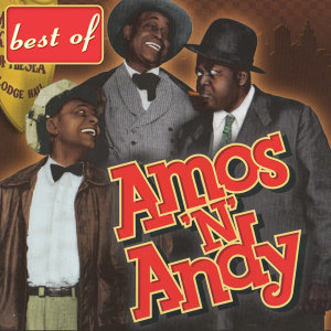 Amos N' Andy 歌手頭像