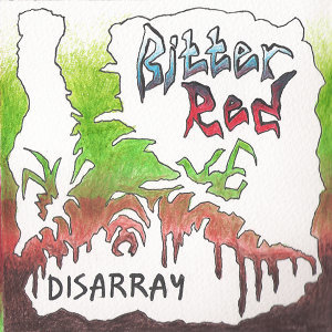 Bitter Red 歌手頭像