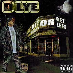 D Lye 歌手頭像