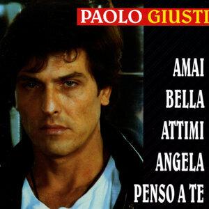 Paolo Giusti 歌手頭像