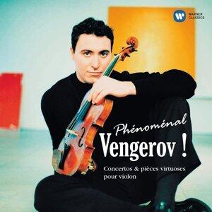 Maxim Vengerov (凡格羅夫) 歌手頭像