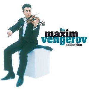 Maxim Vengerov (凡格羅夫)
