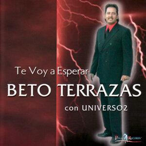 Beto Terrazas Con Universo 2 歌手頭像