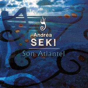 Andrea Seki 歌手頭像
