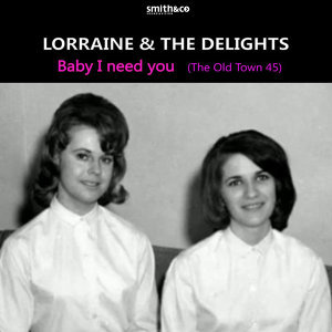 Lorraine & The Delights 歌手頭像