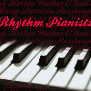 The Rhythm Pianists 歌手頭像