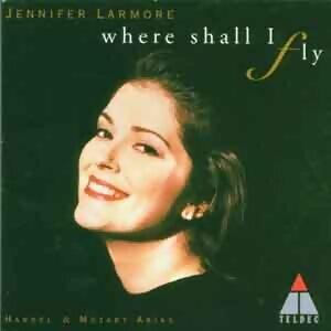Jennifer Larmore, Jesus Lopez Cobos and Orchestre de Chambre de Lausanne 歌手頭像