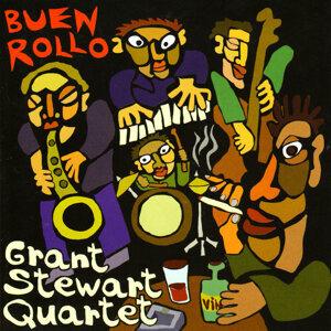 Grant Stewart Quartet 歌手頭像