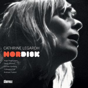 Cathrine Legardh 歌手頭像