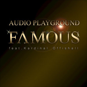 Audio Playground 歌手頭像