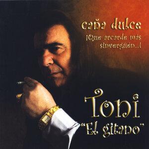 """Toni """"El Gitano"""" 歌手頭像"""