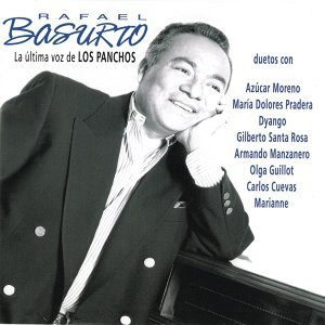 Rafael Basurto 歌手頭像