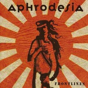 Aphrodesia 歌手頭像