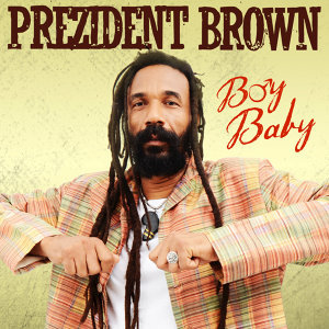 Prezident Brown 歌手頭像
