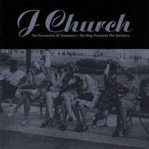 J Church 歌手頭像