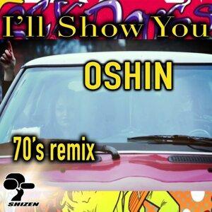 Oshin 歌手頭像