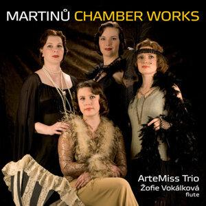 ArteMiss Trio 歌手頭像