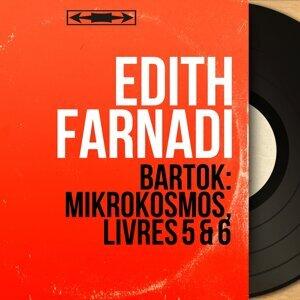 Edith Farnadi 歌手頭像