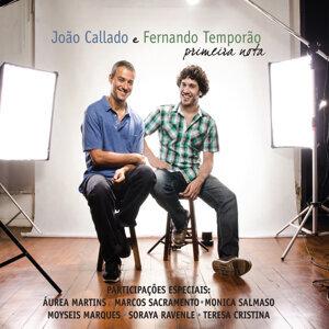 Fernando Temporão e João Callado