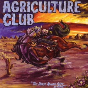 Agriculture Club 歌手頭像