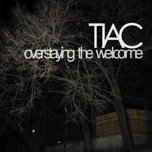 TIAC 歌手頭像
