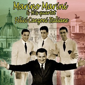 Marino Marini And His Quartet 歌手頭像
