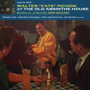 Walter Pidgeon 歌手頭像