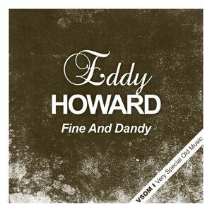 Eddy Howard 歌手頭像