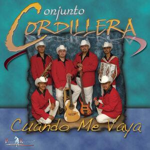 Conjunto Cordillera 歌手頭像