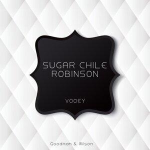 Sugar Chile Robinson 歌手頭像
