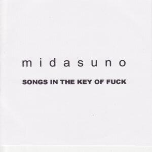 Midasuno
