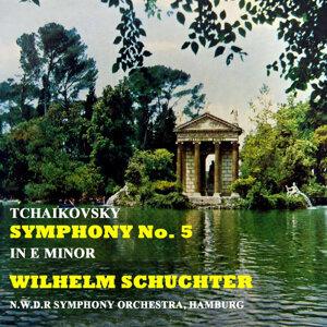 Nordwestdeutsche Philharmonic Orchestra 歌手頭像