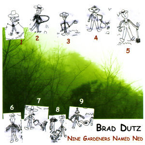 Brad Dutz