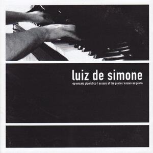 Luiz de Simone 歌手頭像