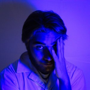 Jakob Leventhal Artist photo