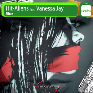 Hit-Aliens Feat. Vanessa Jay 歌手頭像