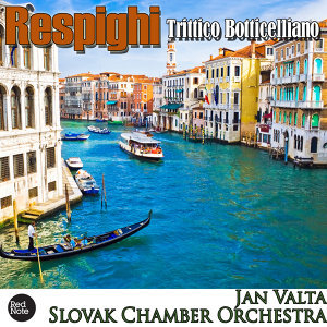 Slovak Chamber Orchestra & Jan Valta 歌手頭像