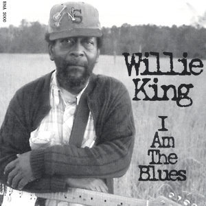 Willie King