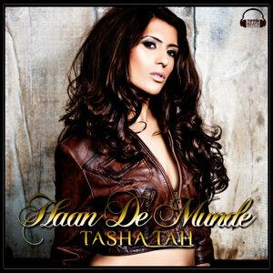 Tasha Tah 歌手頭像