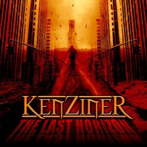 KenZiner 歌手頭像