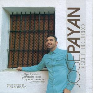 José Payan 歌手頭像