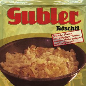 Gubler 歌手頭像