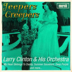 Larry Clinton & His Orchestra 歌手頭像