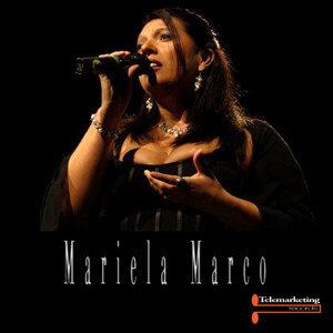 Mariela Marco 歌手頭像